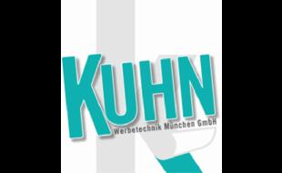 Bild zu Kuhn Werbetechnik München GmbH in München
