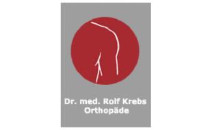 Logo von Krebs Rolf Dr.med.