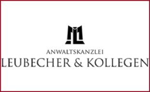 Bild zu Anwaltskanzlei Leubecher & Kollegen in Mühlhausen in Thüringen
