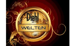 Diehl Wilh. u. Rich., Fünf Höfe - Maffeihof