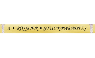 A Rössler Stuckparadies