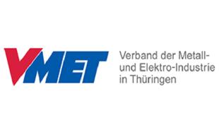 Bild zu Verband der Metall- und Elektro-Industrie in Thüringen e.V. in Erfurt
