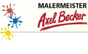 Logo von Becker Axel
