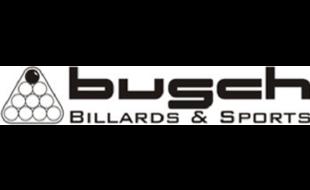 Logo von Busch Billards