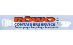 Röwo Containerdienst