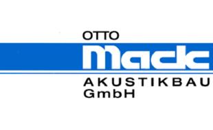 Bild zu Otto Mack GmbH in Unterhaching