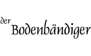 Logo von der Bodenbaendiger