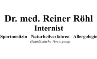 Bild zu Röhl R. Dr. in München