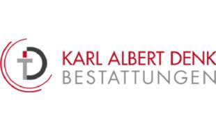 Logo von Bestattungen Karl Albert Denk