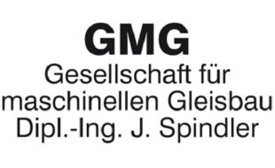 GMG Gesellschaft für maschinellen Gleisbau