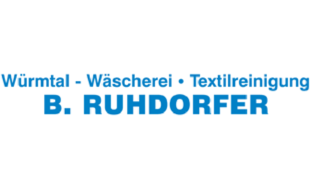Logo von Ruhdorfer Wäscherei