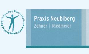 Bild zu Praxis für Physiotherapie und Osteopathie Zehner, Riedmeier in Neubiberg