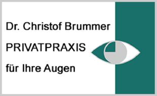 Augenarzt an der Münchner Freiheit Dr. med. Christof Brummer