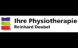 Deubel Reinhard