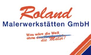 Bild zu Roland Malerwerkstätten in Nordhausen in Thüringen