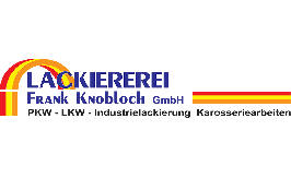 Bild zu Frank Knobloch GmbH Lackiererei in Königshofen Gemeinde Heideland