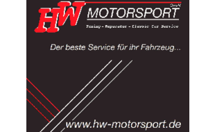 HW Motorsport GmbH