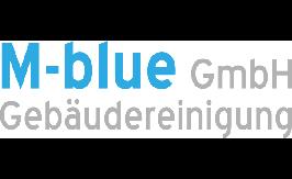 Logo von M-blue GmbH