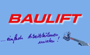 Arbeitsbühnen BAULIFT GmbH & Co. KG