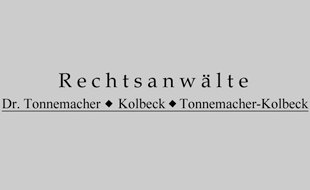 Dr. Tonnemacher und Kollegen