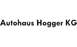 Bild zu Autohaus Hogger GmbH & Co.KG in Anger