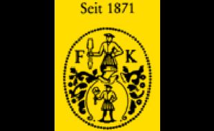 Logo von Fritz Koch Goldschmiede