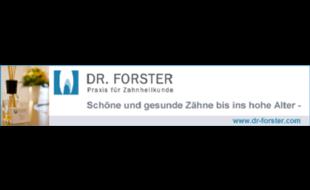 Bild zu Dr. Forster Praxis für Zahnheilkunde in Herrsching am Ammersee