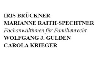 Brückner, Gulden, Raith-Spechtner, Krieger