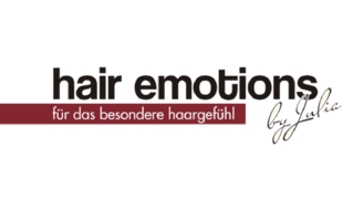 Bild zu hair emotions by julia in Eggstätt