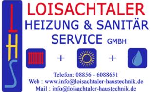 Bild zu Loisachtaler Heizung & Sanitär Service GmbH in Sindelsdorf