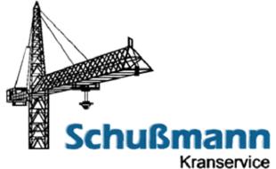Schußmann Kranservice GmbH