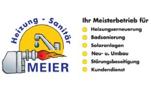 Heizung Sanitär Meier