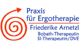 Logo von Praxis für Ergotherapie Friederike Arnetzl