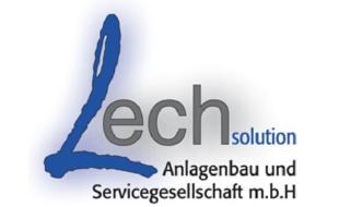 LECHsolution Anlagenbau u. Servicegesellschaft mbH