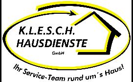 Logo von Hausdienst K.L.E.S.C.H.