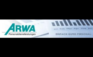 Bild zu ARWA Personaldienstleistungen GmbH in Erfurt