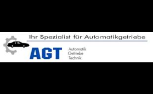 Logo von AGT AutomatikGetriebeTechnik
