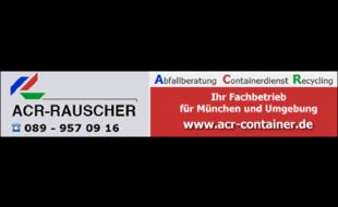 ACR-Rauscher GmbH München