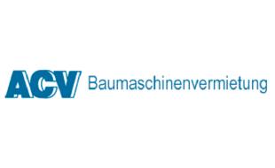 A.C.V. Containerverleih GmbH