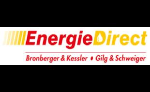Heizöl/Diesel Energie Direct Bronberger & Kessler und Gilg & Schweiger