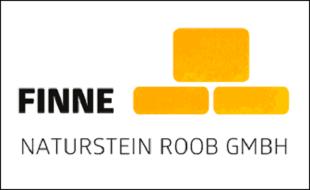 Logo von FINNE Naturstein Roob GmbH