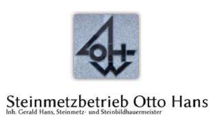 Bild zu Hans, Otto Steinmetzbetrieb in Nordhausen in Thüringen