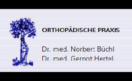 Bild zu Büchl Norbert Dr.med., Hertel Gernot Dr. in München