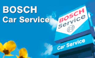Logo von Bosch Car Service Kathrin Langguth & Mario Mann GbR