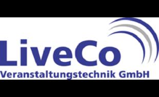 Logo von LiveCo Veranstaltungstechnik GmbH