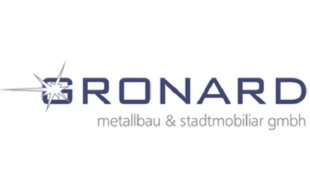 Bild zu Gronard Metallbau u. Stadtmobiliar GmbH in München