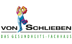 Logo von Gesundheitsfachhaus von Schlieben