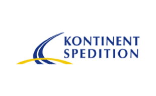 Logo von Kontinent Spedition