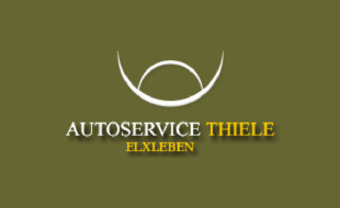 Logo von Autoservice Thiele