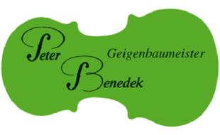 Bild zu Benedek Peter in München